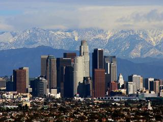 Категория постеров и плакатов Лос-Анджелес