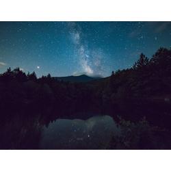 Star Sky   Звездное Небо
