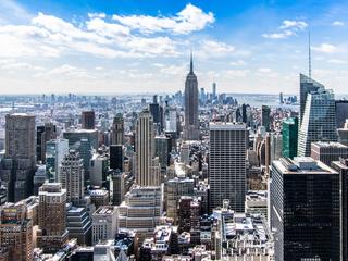 Категория постеров и плакатов New York