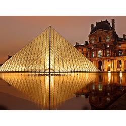 Paris | Париж | Лувр