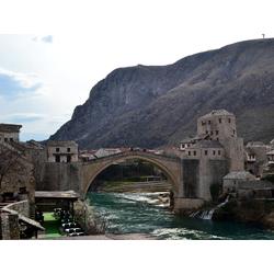 Mostar Bridge | Мостар Мост