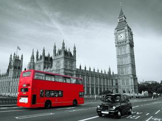 Категория постеров и плакатов Лондон