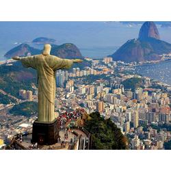 Cristo Redentor | Статуя Христа в Рио