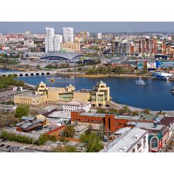 Chelyabinsk | Челябинск