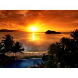 Sunrise | Рассвет у озера