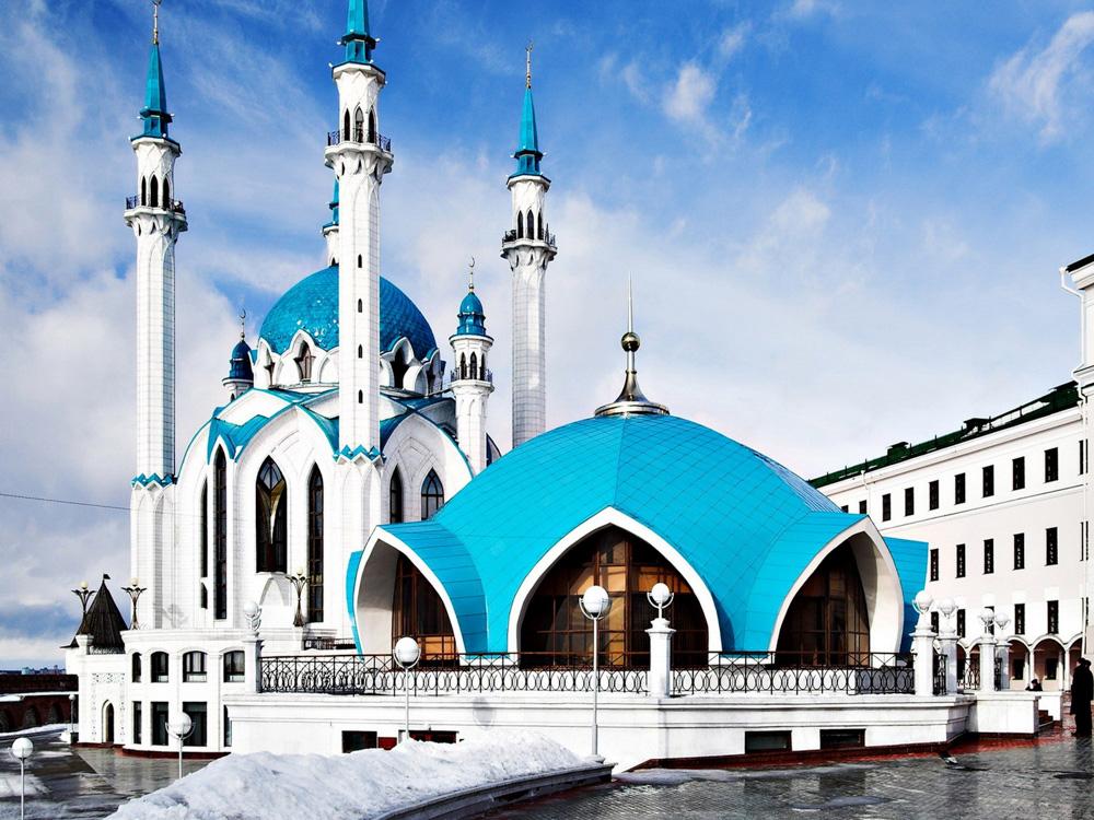 Kazan   Казань