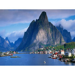 Mountains | Горы | Норвегия