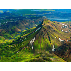 Mountains | Горы | Исландия