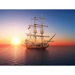 Sea: Ship | Корабль в море