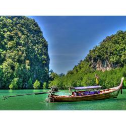 Boat | Лодка