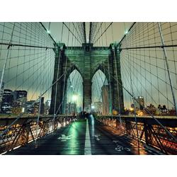 Night City | Ночной город | Мост