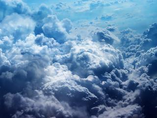 Категория постеров и плакатов Облака