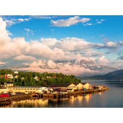 Lake | Озеро | Норвегия