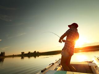 Категория постеров и плакатов Рыбалка