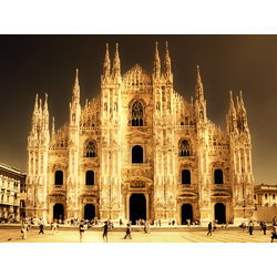 Italy: Milan   Италия: Милан