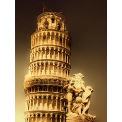 Italy   Италия: Пизанская башня