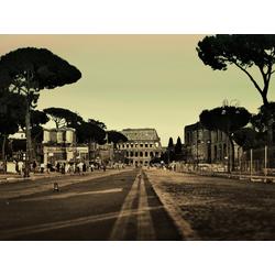 Italy | Италия: Колизей