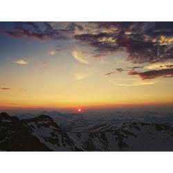 Mountains   Горы: Кордильеры