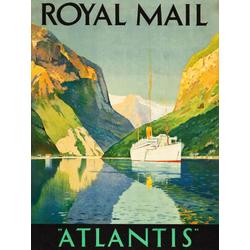 Atlantis | Атлантис
