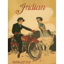 Indian | Индия