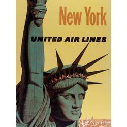 New York - Statue of Liberty | Нью Йорк - Статуя свободы