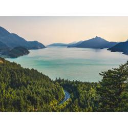 Mountain landscape | Горный Пейзаж - Озеро
