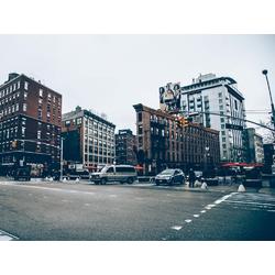 City Street | Улица Города