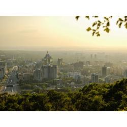 Almaty | Алма-Ата