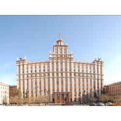 Chelyabinsk | Челябинск - ЮУрГУ