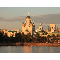 Ekaterinburg | Екатеринбург