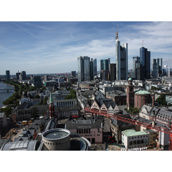 Frankfurt | Франкфурт