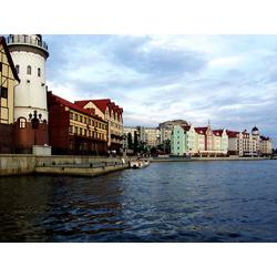 Kaliningrad | Калининград