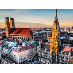 Munich | Мюнхен