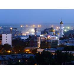 Rostov | Ростов