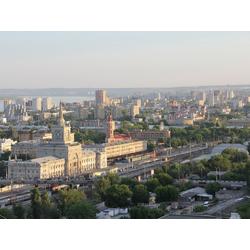 Volgograd | Волгоград