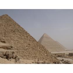 Egypt Pyramids | Египетские пирамиды
