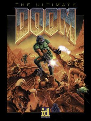 Постер (плакат) Doom | Дум